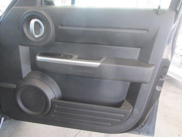 2008 Dodge Nitro R/T Gardena, California 13