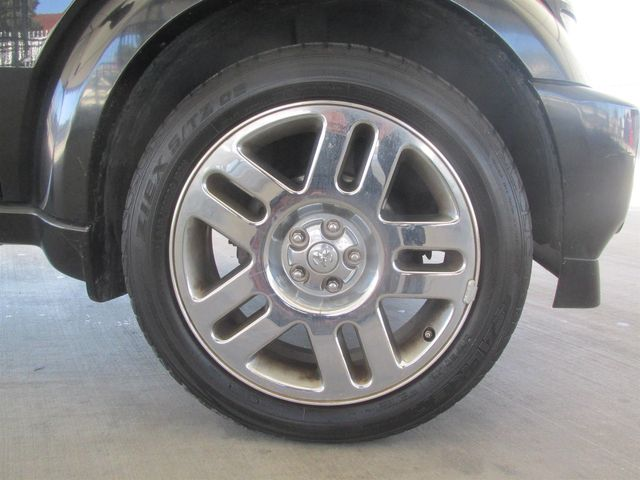 2008 Dodge Nitro R/T Gardena, California 14