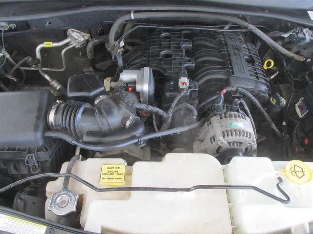 2008 Dodge Nitro R/T Gardena, California 15