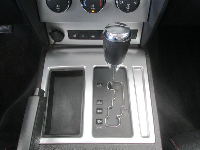 2008 Dodge Nitro R/T Gardena, California 7