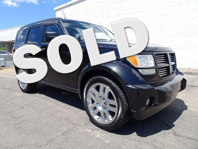 2008 Dodge Nitro R/T Madison, NC