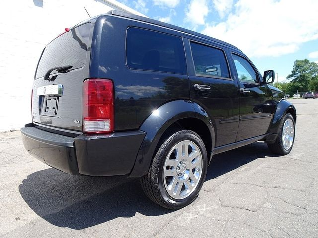 2008 Dodge Nitro R/T Madison, NC 2