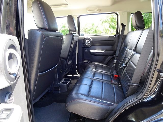 2008 Dodge Nitro R/T Madison, NC 27
