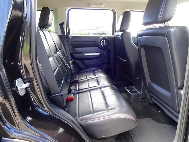 2008 Dodge Nitro R/T Madison, NC 30