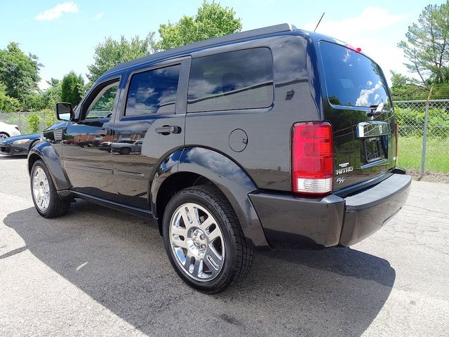 2008 Dodge Nitro R/T Madison, NC 4