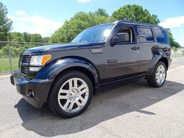 2008 Dodge Nitro R/T Madison, NC 6