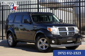 2008 Dodge Nitro Clean Carfax 26,000 Miles SXT in Plano Texas, 75093