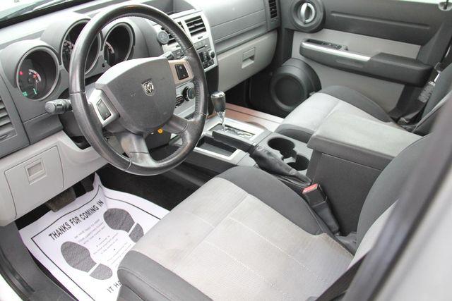 2008 Dodge Nitro SLT Santa Clarita, CA 8