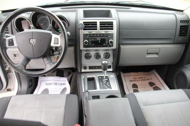 2008 Dodge Nitro SLT Santa Clarita, CA 7