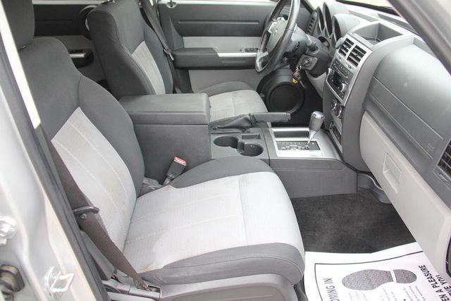 2008 Dodge Nitro SLT Santa Clarita, CA 14