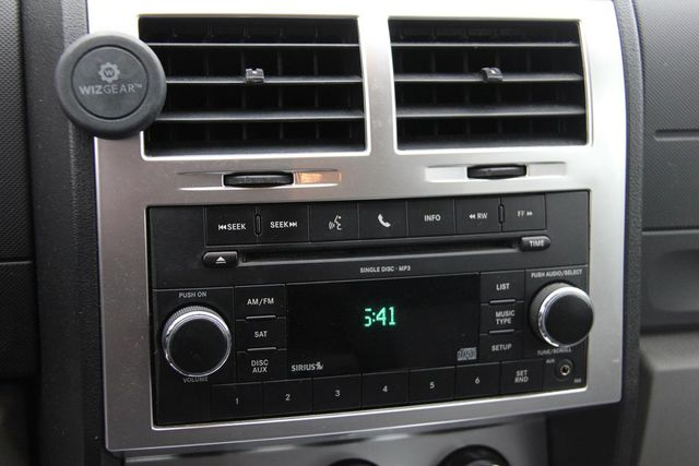 2008 Dodge Nitro SLT Santa Clarita, CA 18