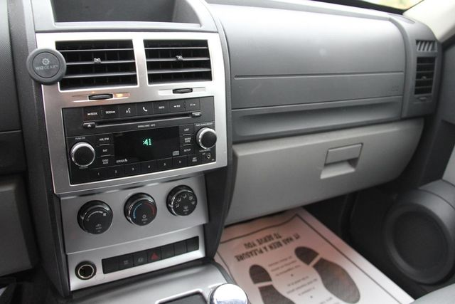 2008 Dodge Nitro SLT Santa Clarita, CA 17