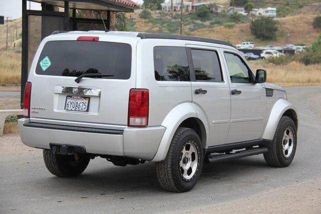 2008 Dodge Nitro SLT Santa Clarita, CA 6