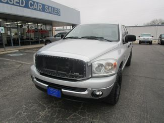 2008 Dodge Ram 1500 SLT  Abilene TX  Abilene Used Car Sales  in Abilene, TX