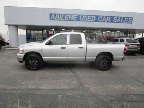 2008 Dodge Ram 1500 SLT in Abilene, TX