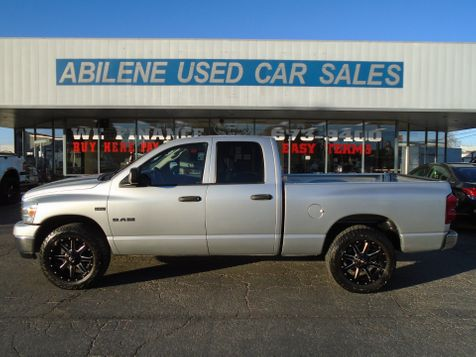 2008 Dodge Ram 1500 SLT in Abilene, TX