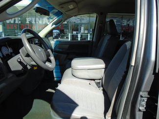 2008 Dodge Ram 1500 ST  Abilene TX  Abilene Used Car Sales  in Abilene, TX