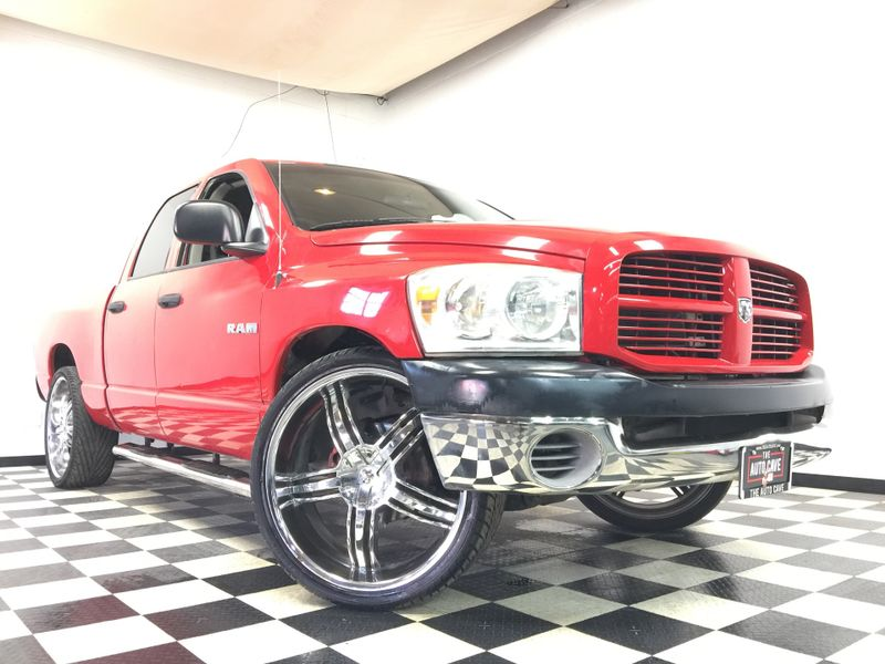 2008 Dodge Ram 1500 *Affordable Financing* | The Auto Cave in Addison