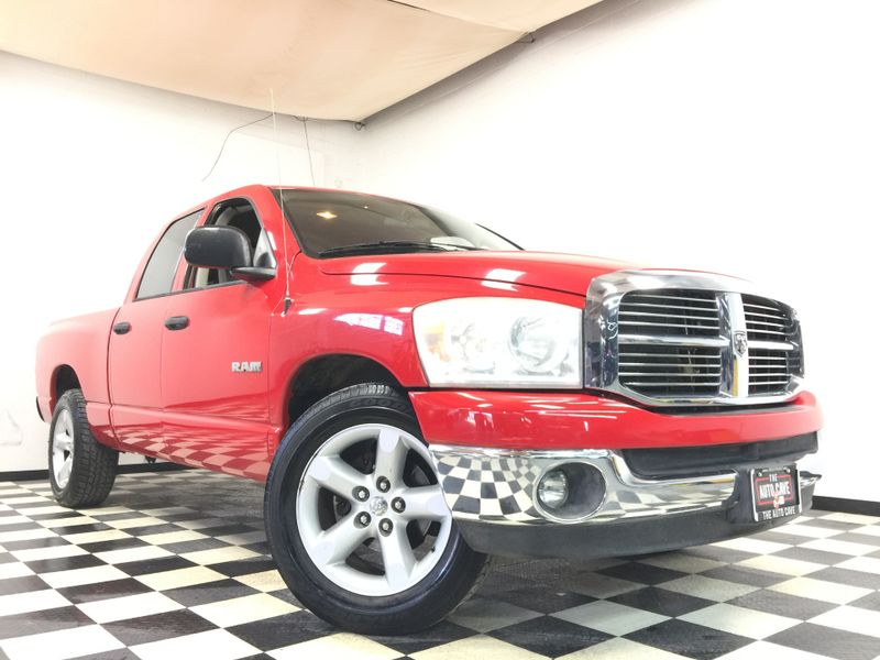 2008 Dodge Ram 1500 *Approved Monthly Payments* | The Auto Cave in Addison