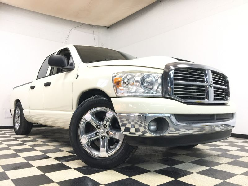 2008 Dodge Ram 1500 *Easy Payment Options*   The Auto Cave in Addison