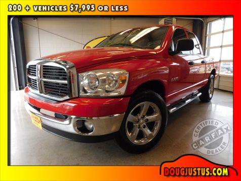 2008 Dodge Ram 1500 SLT in Airport Motor Mile ( Metro Knoxville ), TN