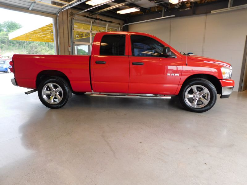 2008 Dodge Ram 1500 SLT  city TN  Doug Justus Auto Center Inc  in Airport Motor Mile ( Metro Knoxville ), TN