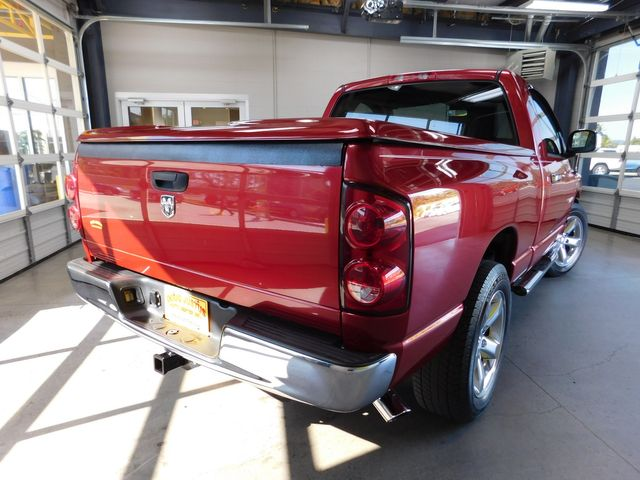 2008 Dodge Ram 1500 ST in Airport Motor Mile ( Metro Knoxville ), TN 37777