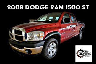 2008 Dodge Ram 1500 ST in Albuquerque, NM 87106