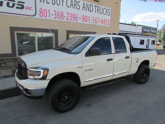 2008 Dodge Ram 1500 SLT Big Horn in American Fork, Utah 84003