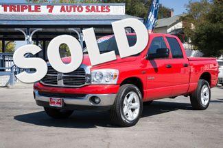 2008 Dodge Ram 1500 SLT in Atascadero CA, 93422