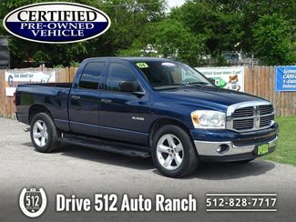 2008 Dodge Ram 1500 SLT in Austin, TX 78745