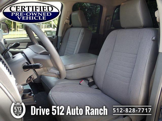 2008 Dodge Ram 1500 SLT in Austin, TX 78745