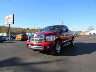 2008 Dodge Ram 1500 Laramie Batesville, Mississippi 3