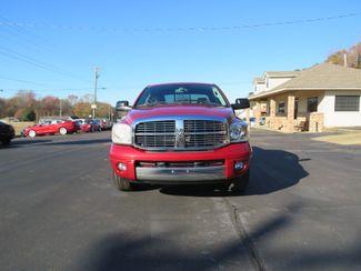 2008 Dodge Ram 1500 Laramie Batesville, Mississippi 4