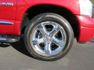 2008 Dodge Ram 1500 Laramie Batesville, Mississippi 17
