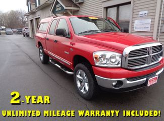 2008 Dodge Ram 1500 SLT in Brockport, NY 14420