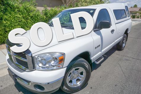 2008 Dodge Ram 1500 SLT in Cathedral City