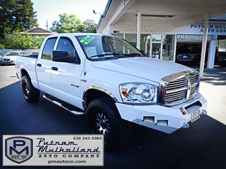 2008 Dodge Ram 1500 SLT in Chico, CA 95928