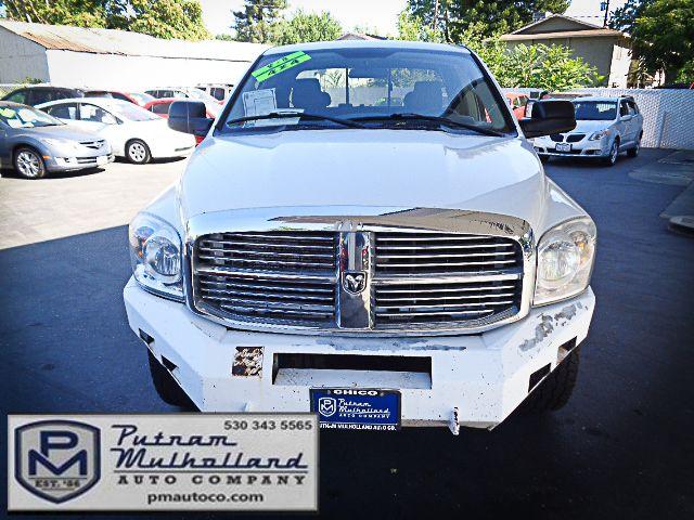 2008 Dodge Ram 1500 SLT Chico, CA 1