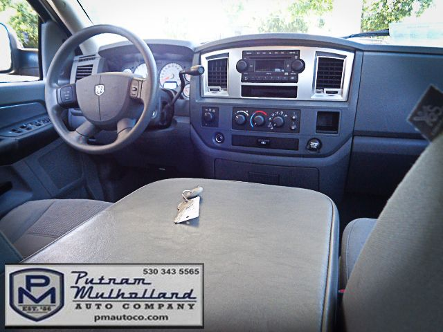 2008 Dodge Ram 1500 SLT Chico, CA 10