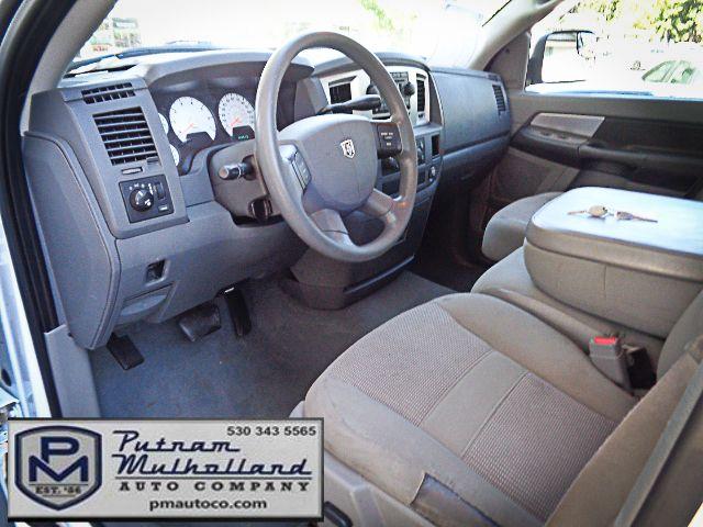 2008 Dodge Ram 1500 SLT Chico, CA 8