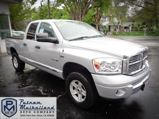 2008 Dodge Ram 1500 Laramie in Chico, CA 95928