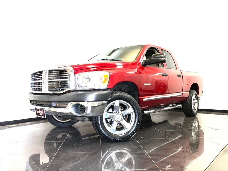 2008 Dodge Ram 1500 *Affordable Financing* | The Auto Cave in Dallas