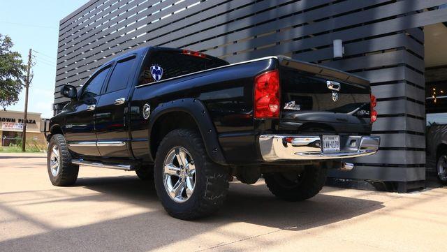 2008 Dodge Ram 1500 SLT 4x4 with Upgrades in Dallas, TX 75229