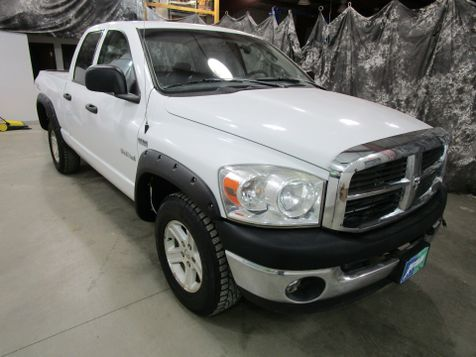 2008 Dodge Ram 1500 ST in Dickinson, ND