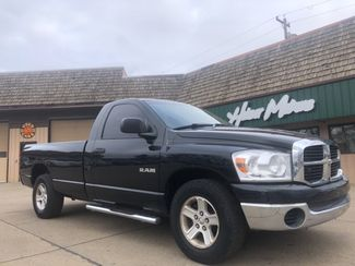 2008 Dodge Ram 1500 in Dickinson, ND