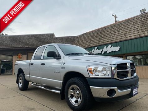 2008 Dodge Ram 1500 SLT ONLY 55,000 Miles in Dickinson, ND