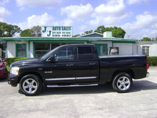 2008 Dodge Ram 1500 Laramie 4X4 in Fort Pierce, FL 34982