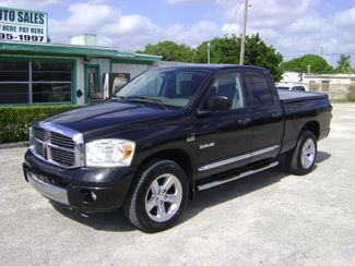 2008 Dodge Ram 1500 Laramie 4X4  in Fort Pierce, FL