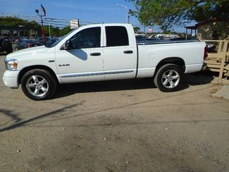 2008 Dodge Ram 1500 Laramie | Forth Worth, TX | Cornelius Motor Sales in Forth Worth TX